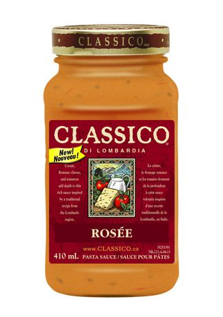 Classico Di Lombardia Sauce Rosée