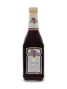 Vin Manischewitz Concord