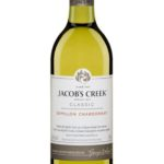 Jacob's Creek Semillon Chardonnay 2016