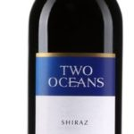 vin rouge Two Oceans Shiraz 2016