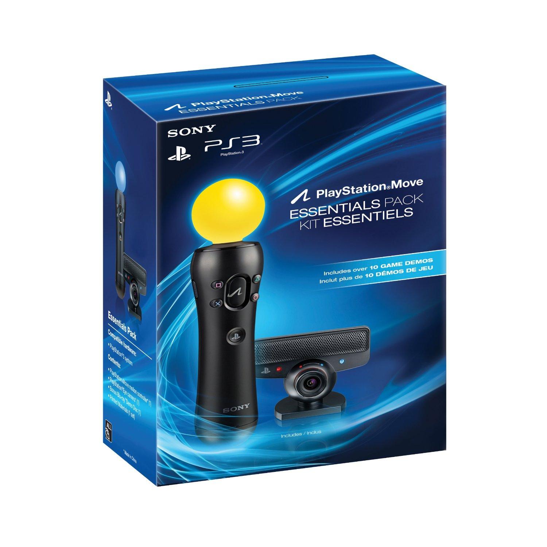 Sony Playstation Move - PS3 Move