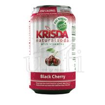 Krisda cerises noires