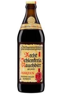 bière Aecht Schlenkerla Rauchbier Märzen