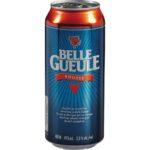 Bière Belle Gueule rousse