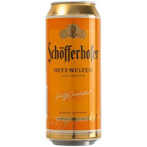 Bière Schöfferhofer Hefeweizen