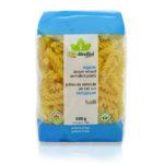 Bioitalia fusilli pâtes de semoule de blé dur biologiques