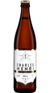 bière Charles-Henri Ale Dorée