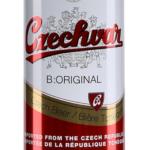 Bière Czechvar Premium Lager