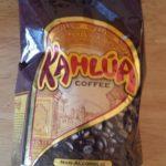Café Kahlúa vanille française 100% arabica