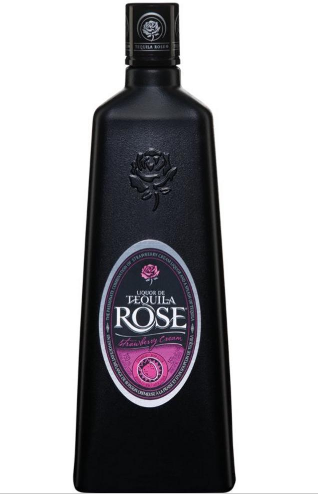 Liqueur Tequila Rose