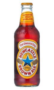 bière brune New Castle Brown Ale