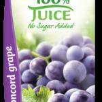 SunRype jus à 100% raisin concord
