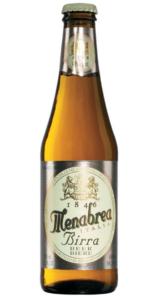 bière Menabrea Birra 1846