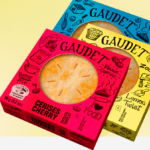 Tartelettes Gaudet, un bon petit dessert