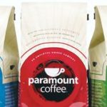 Paramount Coffee au coconut