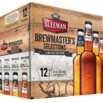 Bière Sleeman Railside Session Ale