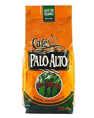 Café Palo Alto du Panama