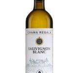 Crama Regala Sauvignon Blanc 2015, parfait pour la cuisine