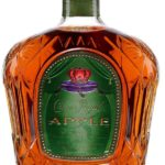 Crown Royal Apple: le fruit est tombé loin de l'arbre