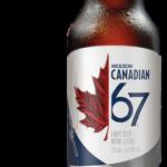 Molson Canadian 67 et ses 70 calories