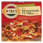 Pizza Internazionale Di Mikes c'est loin du resto