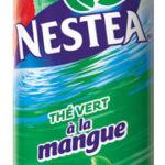 Nestea thé vert à la mangue