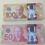 Temps des fêtes attention aux faux billets de banque