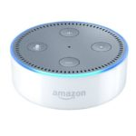 Echo Dot d'Amazon au Canada