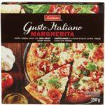 Pizza Irresistibles Gusto Italiano Margherita
