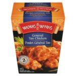 Wong Wing Poulet Général Tao