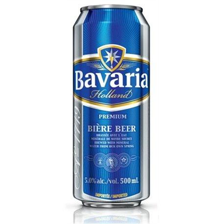 Bavaria Holland bière premium