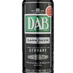 Bière DAB Dark Beer