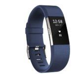 Fitbit charge 2, bracelet très techno