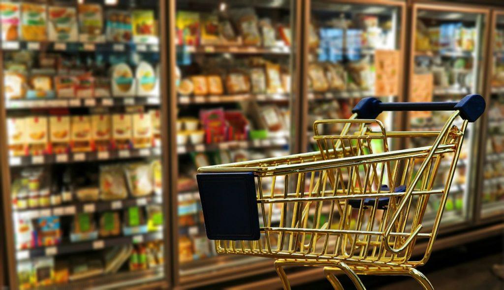 inflation en épicerie et ce plus grande que vous croyez