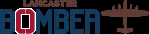 Lancaster Bomber ale logo