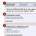 Hydro-Québec change le look de sa facture