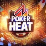 Jeu Poker Heat sur Facebook