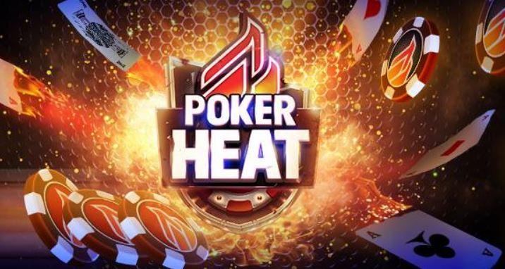 Poker Heat, gagner $26 000 facilement en argent virtuel