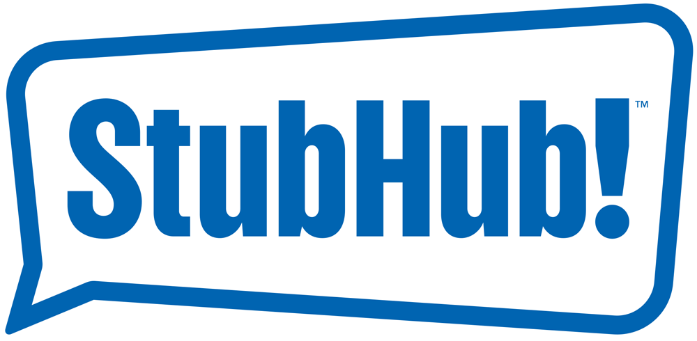 logo de StubHub!