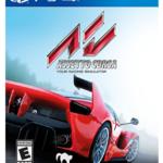 Jeu Assetto Corsa sur PS4