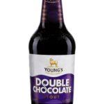 Essai de la bière Young's Double Chocolate Stout