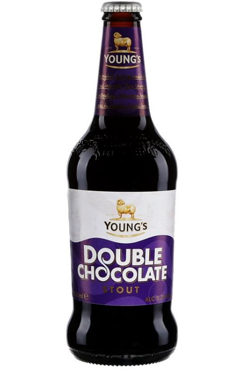 bière Young's Double Chocolate Stout