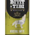 Bière La Bittt à Tibi Kristall White