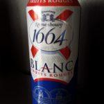 Bière Kronenbourg aux fruits rouges