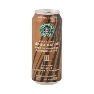 Starbucks Doubleshot Moka