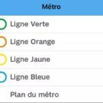 Pourquoi la Société de Transport de Montréal a-t-elle abandonné son application mobile STM?