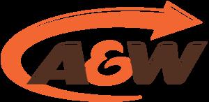 logo AW Canada, organisateur de la journée de la Root Beer