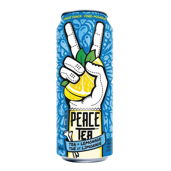 Peace Tea thé et limonade