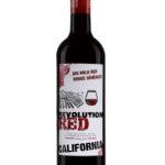 Vin Revolution Red... pas une si grande révolution.