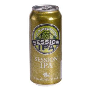 Bière St-Ambroise Session IPA
